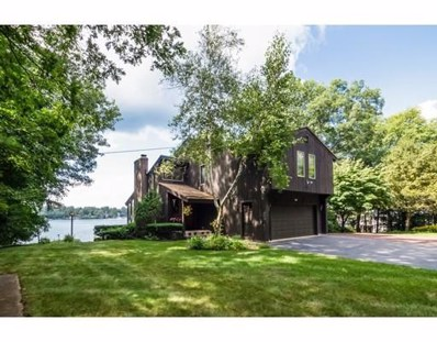 48 Laurelwood Dr, Webster, MA 01570 - #: 72378214