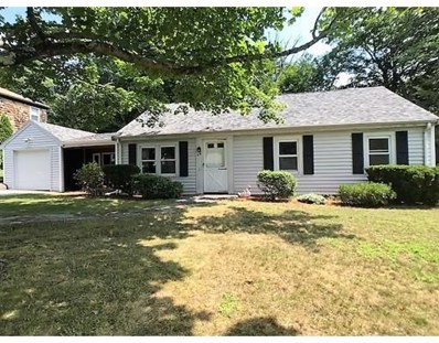 28 Pond View Rd, Canton, MA 02021 - #: 72378220