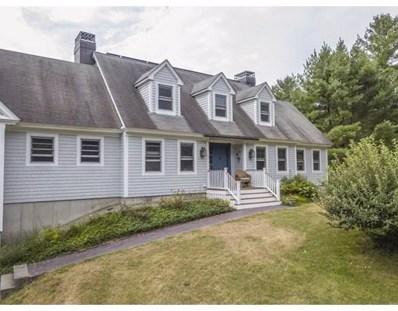 20 Slab Bridge Rd, Freetown, MA 02702 - #: 72378227