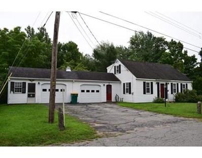 9 Cottage St, Kingston, NH 03848 - #: 72378247