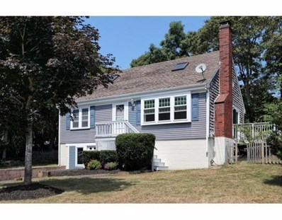 10 Teaticket Path, Falmouth, MA 02536 - #: 72378254