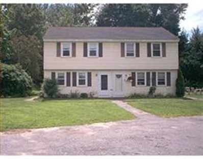 25 Bentley UNIT 25, Methuen, MA 01844 - #: 72378266