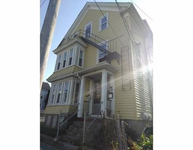 881 County Street, New Bedford, MA 02743 - #: 72378275