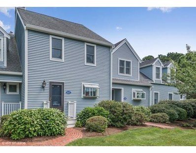 157-X Shellback Way UNIT 157, Mashpee, MA 02649 - #: 72378287