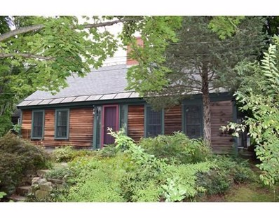 41 Mill Rd, Brentwood, NH 03833 - #: 72378289