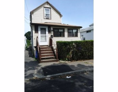 120 Turner St, Quincy, MA 02169 - #: 72378298
