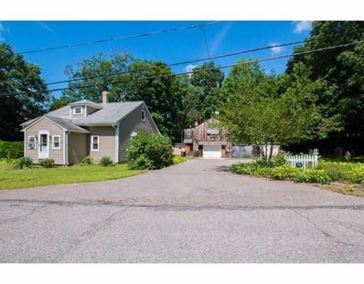 14 Main Ave, Bellingham, MA 02019 - #: 72378300