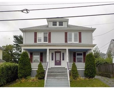 466 King St, Fall River, MA 02724 - #: 72378306