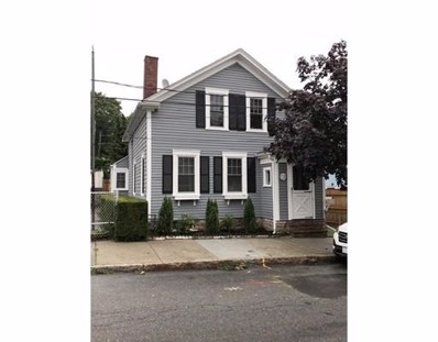 48 Cottage St, New Bedford, MA 02740 - #: 72378366