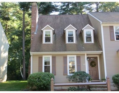518 Wellman Ave. UNIT 518, Chelmsford, MA 01863 - #: 72378378