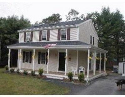 172 Lake Ave, Wareham, MA 02538 - #: 72378459
