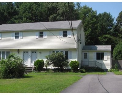 41R Staples UNIT RIGHT, Taunton, MA 02718 - #: 72378501