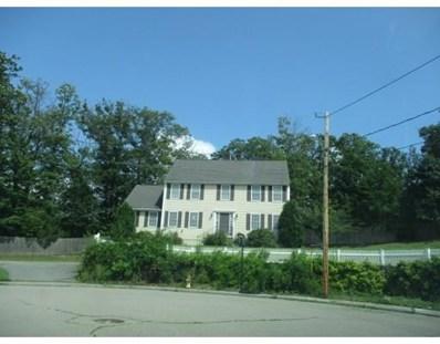 65 Russell Tennant Dr, Attleboro, MA 02703 - #: 72378506