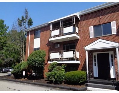 40 Colonial Drive UNIT 4, Andover, MA 01810 - #: 72378594