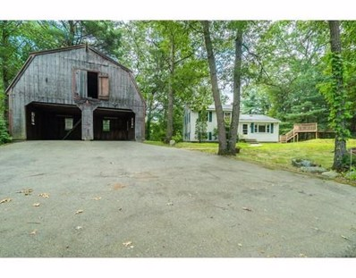 2 Sycamore Ave, Middleton, MA 01949 - #: 72378608