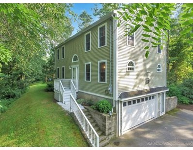 541 North Street, Georgetown, MA 01833 - #: 72378623