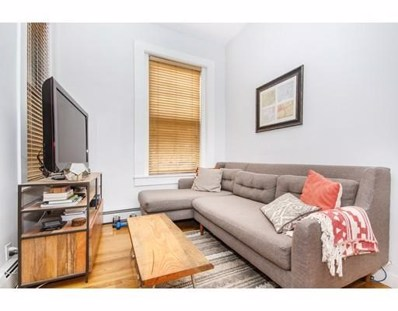 29 Fayette St UNIT 1-2, Boston, MA 02116 - #: 72378657