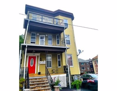20 Floyd St, Boston, MA 02124 - #: 72378693