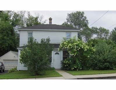 121 Bourne St, Palmer, MA 01080 - #: 72378718