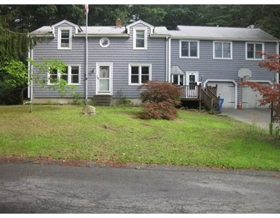 105 Candlewick Lane, Whitman, MA 02382 - #: 72378751