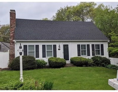 2 Dove Lane, Yarmouth, MA 02673 - #: 72378792
