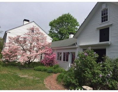 2 High Plain, Walpole, MA 02081 - #: 72378810
