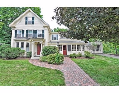 42 Lincoln Street, Medway, MA 02053 - #: 72378829