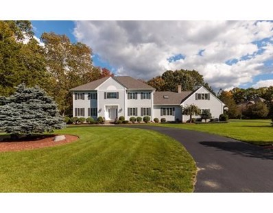 29 Page Road, Weston, MA 02493 - #: 72378838