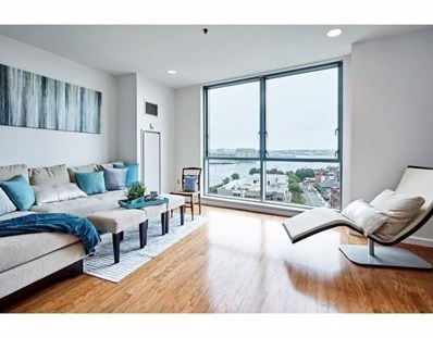 234 Causeway St UNIT 910, Boston, MA 02114 - #: 72378841