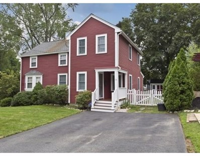 158 Howard Street, Reading, MA 01867 - #: 72378873