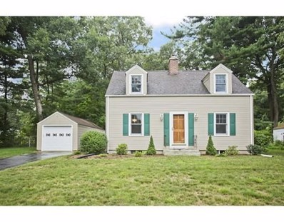 515 Maple Rd, Longmeadow, MA 01106 - #: 72378906