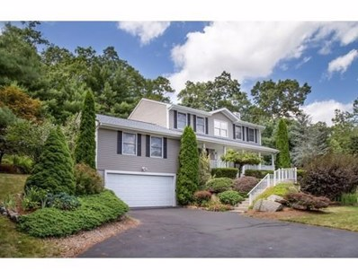 10 Mathew Drive, Johnston, RI 02919 - #: 72378924