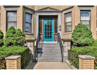 404 Meridian St UNIT 2B, Boston, MA 02128 - #: 72378925