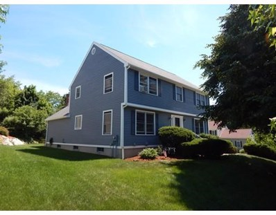 2 Arapaho Rd, Worcester, MA 01606 - #: 72378959