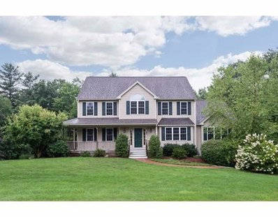 23 Blueberry Dr, Mendon, MA 01756 - #: 72378962