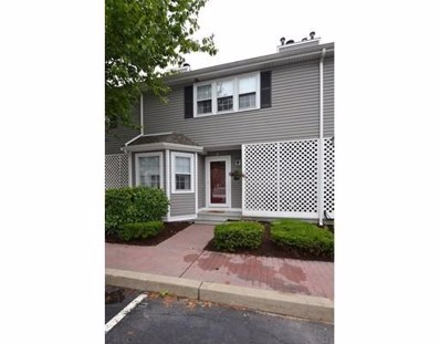 1559 Bay St UNIT 46, Taunton, MA 02780 - #: 72378986