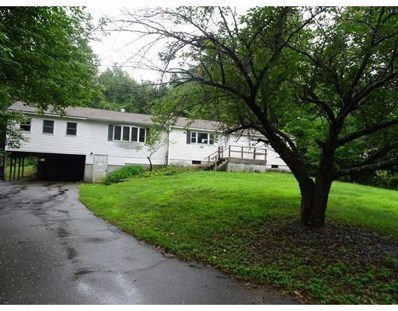 261 Wheeler Rd, Ashby, MA 01431 - #: 72378992