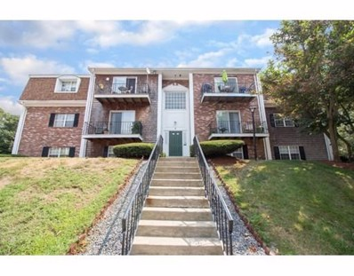 8 Chapel Hill Dr UNIT 6, Plymouth, MA 02360 - #: 72378998