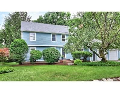 8 Sunny Knoll Terrace, Lexington, MA 02421 - #: 72379014