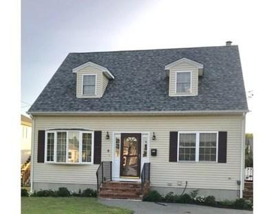 49 Moss Street, New Bedford, MA 02744 - #: 72379033
