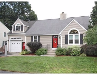 6 Eleanor Dr, Worcester, MA 01605 - #: 72379068