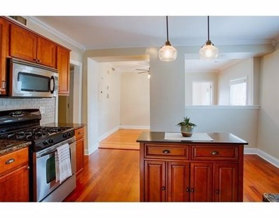9 P St. UNIT #2, Boston, MA 02127 - #: 72379092