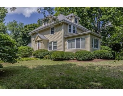 16 Audubon Road, Lexington, MA 02421 - #: 72379105