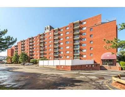 30 Revere Beach Pkwy UNIT 809, Medford, MA 02155 - #: 72379109