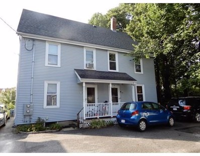 26-28 Park St UNIT 3, Arlington, MA 02474 - #: 72379121
