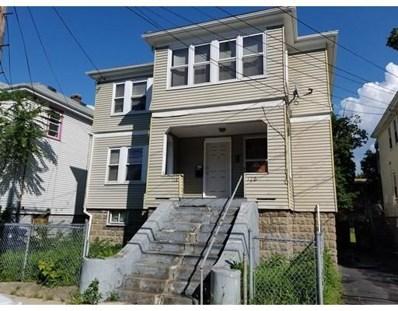 118-120 W Selden St, Boston, MA 02126 - #: 72379142