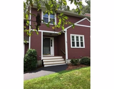 60 Laurelwood Dr UNIT 60, Hopedale, MA 01747 - #: 72379147