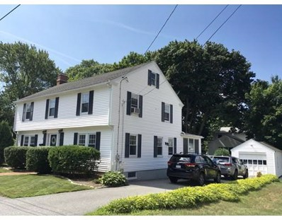 2 Devon Avenue, Beverly, MA 01915 - #: 72379150