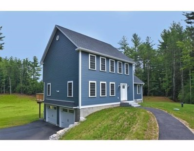 40 Pitcherville Road, Hubbardston, MA 01452 - #: 72379161