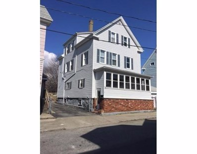 7 Juniper St, New Bedford, MA 02740 - #: 72379184